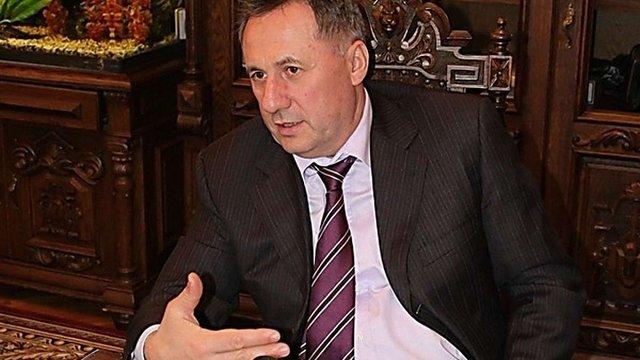 У Мін'юсті заявили, що прокурор Одеської області Стоянов підлягає люстрації