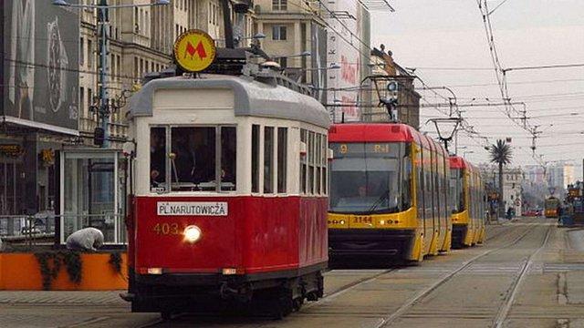 Шість польських міст запровадили повністю безкоштовний проїзд у громадському транспорті