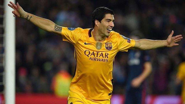 «Барселона» і «Баварія» перемогли у перших матчах чвертьфіналу Ліги чемпіонів
