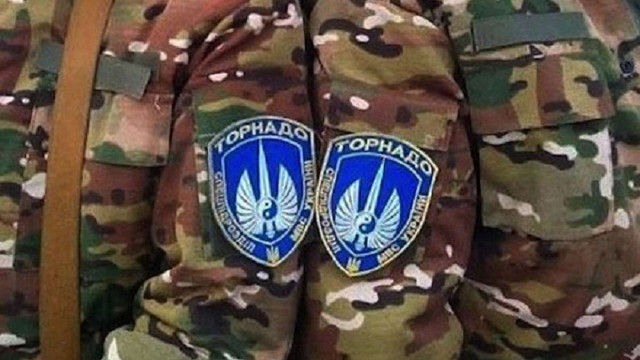 Військова прокуратура направила до суду справу командирів «Торнадо»