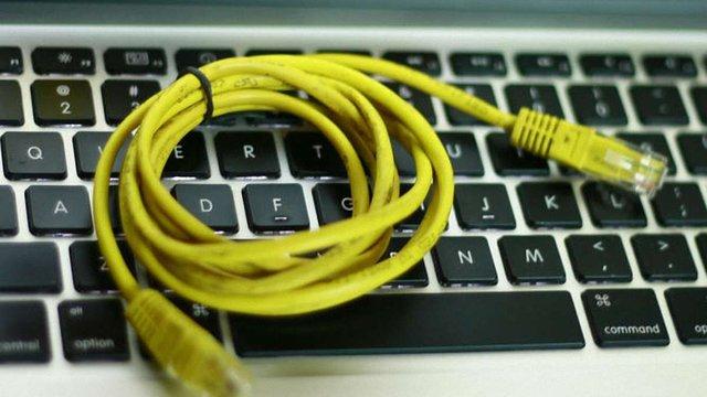 Провайдерів зобов'яжуть вказувати реальну швидкість з'єднання з інтернетом