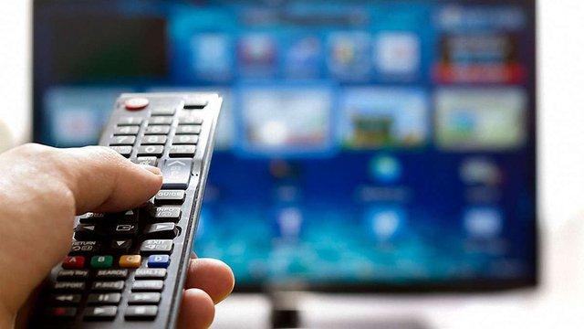 Україна відклала перехід на цифрове телебачення