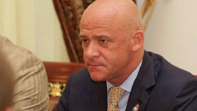 Мер Одеси Труханов задекларував ₴209 тис. доходу