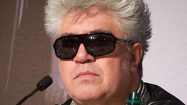 Альмодовар відмовився від презентацій нового фільму через офшорний скандал