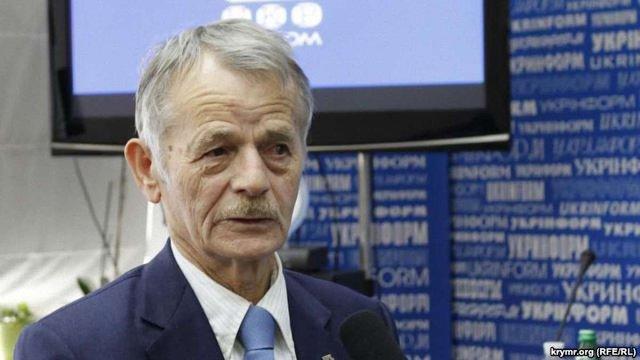 У випадку етнічних чисток в Криму, «батальйон смертників» може перейти до дій, – Джемілєв