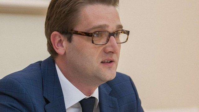 Румунія призначила нового посла в Україні