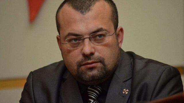 «Міністра закордонних справ ДНР» судитимуть заочно