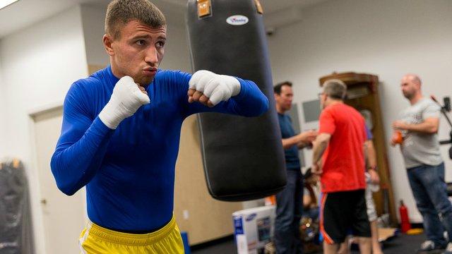 Боксер Василь Ломаченко проведе наступний бій в Нью-Йорку