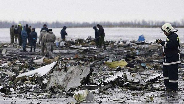 Міждержавний авіакомітет назвав причину аварії Boeing в Ростові-на-Дону