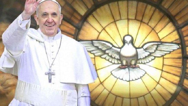 Папа Франциск закликав церкву терпиміше ставитися до сексменшин