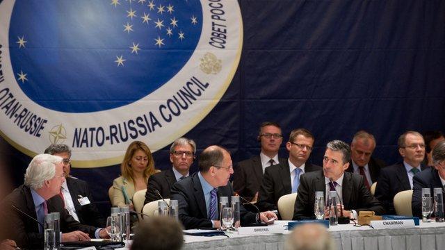 У Брюсселі після дворічної перерви може відбутися засідання Ради НАТО-Росія – Reuters