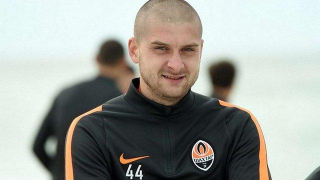 Ярослава Ракицького визнали найкращим гравцем тижня Ліги Європи