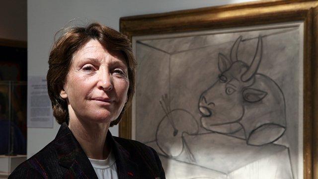 У «панамських документах» знайшли онуку  Пікассо