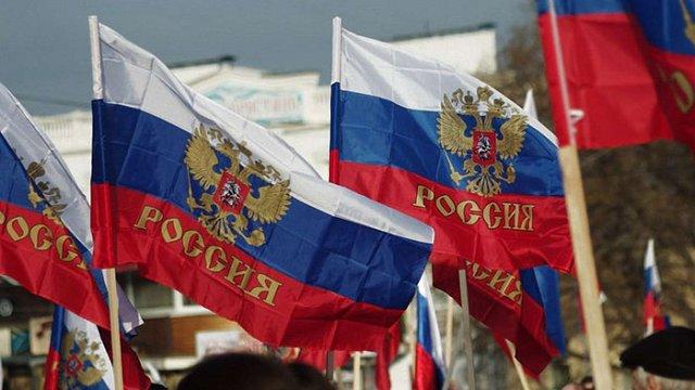 В окупованому Севастополі познущалися з гімну Росії