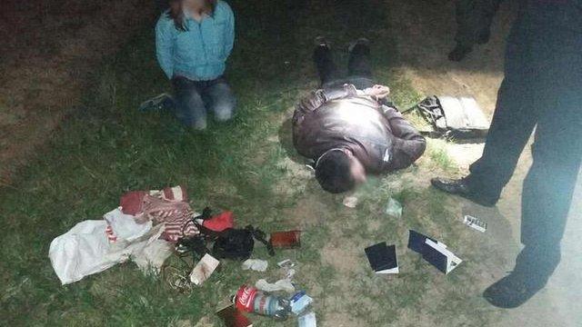 Прикордонники затримали сімейну пару, яку підозрюють у вбивстві індійських студентів в Ужгороді