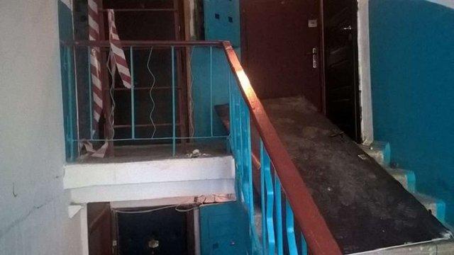 У Білій Церкві пролунали вибухи в квартирі