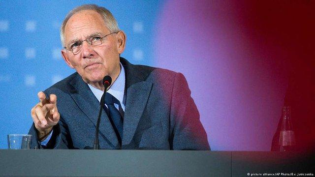 Міністр фінансів Німеччини запропонував план боротьби з офшорами