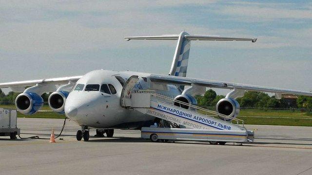 Зі Львова відкривають прямий авіарейс на острів Крит