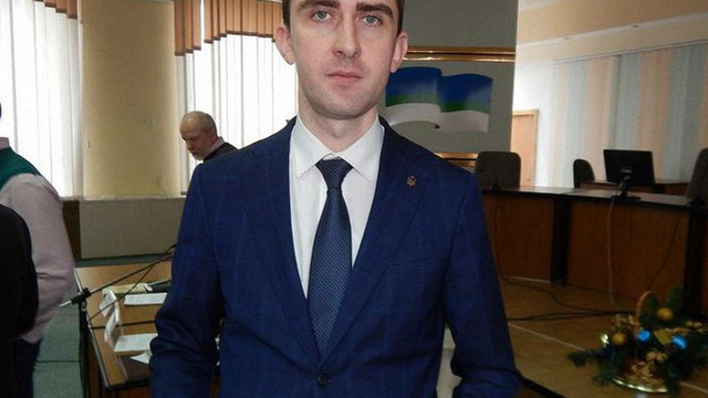 Суд поновив на посаді голову Рівненської обласної ради