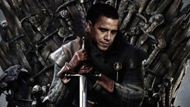 Обама попросив показати йому «Гру престолів» ще до прем'єри