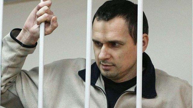 У Санкт-Петербурзі пройде акція на підтримку Олега Сенцова