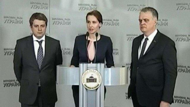 У Раду внесли законопроект про електронні протоколи на виборах в Україні