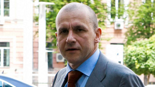 У Росії оголосили в розшук олігарха Григоришина