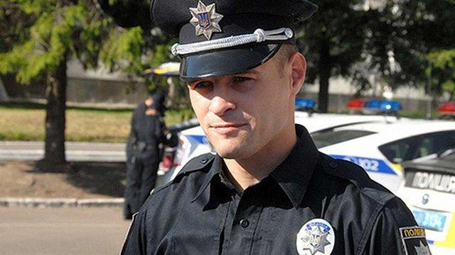 Керівник патрульної поліції України задекларував майже ₴190 тис.