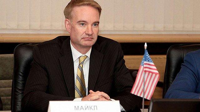 США виділять Україні $50 млн на підтримку Нацгвардії і прикордонної служби