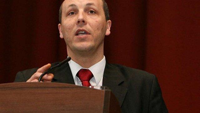 Парубій став головою Верховної Ради, а Ірина Геращенко - його першим заступником