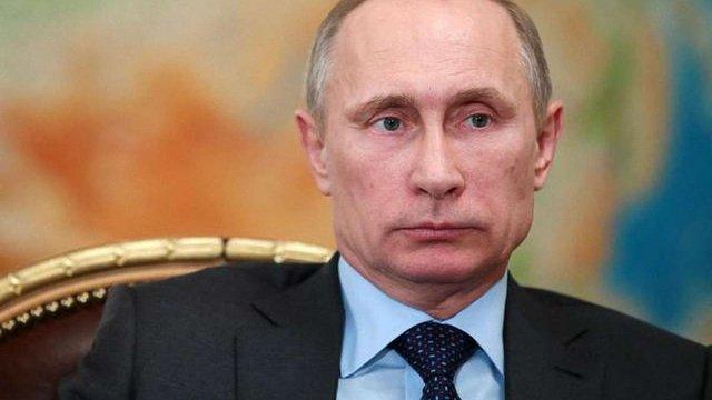Путін назвав інформацію про «панамські офшори» достовірною