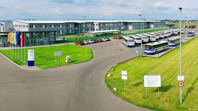 Німецька компанія «Leoni AG» збудує завод в Коломиї