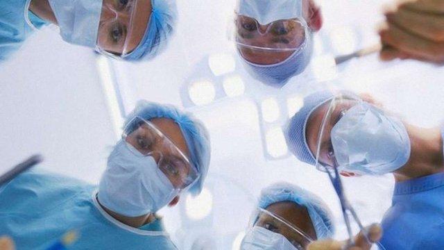 В Україні вперше здійснили пересадку легень від живих донорів, – Богомолець
