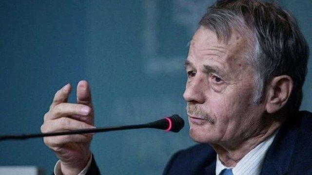 Заборона Меджлісу дорівнює оголошенню війни кримським татарам, – Джемілєв