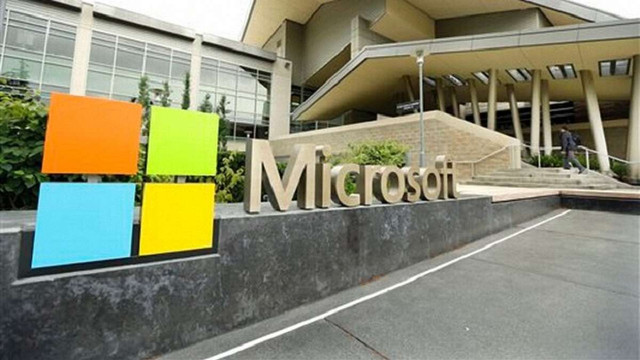 Microsoft судиться з урядом США через порушення конституції
