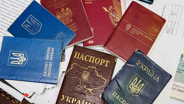 У Польщі викрили групу, яка підробляла документи для в'їзду в країну українців і грузинів