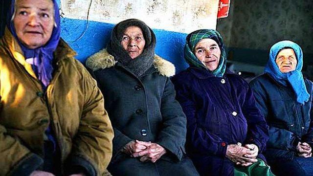 Кінофестиваль «86» відкриється фільмом «Чорнобильські бабусі»