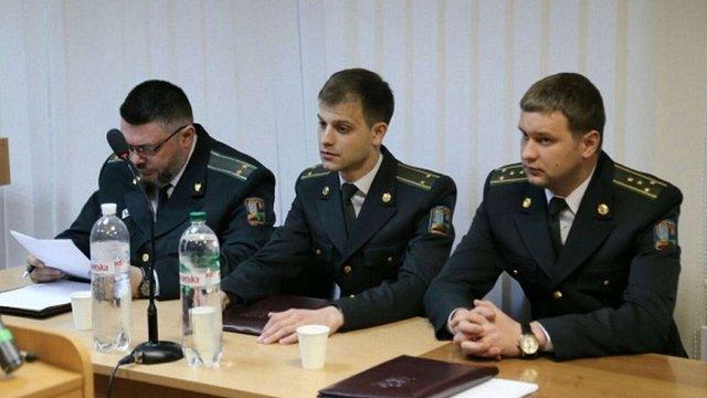 Прокуратура вимагає 15 років ув'язнення для російських ГРУшників