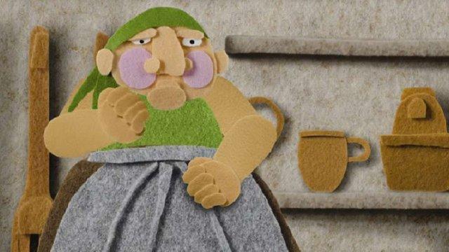 У мережі з'явився перший лемківський мультфільм