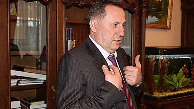 Скандального прокурора Одеської області звільнили з посади