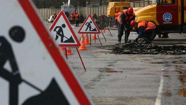 На Львівщині визначили дороги, які відремонтують цьогоріч