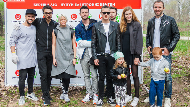 Українські музиканти закликали не купувати паперових квитків