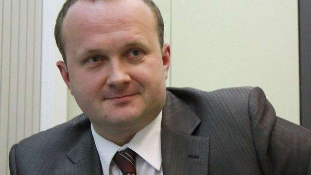 Новий міністр екології хоче збудувати в Україні сховище для ядерних відходів