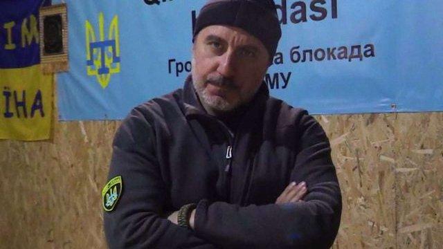 Активісти блокади Криму патрулюватимуть три райони Херсонщини