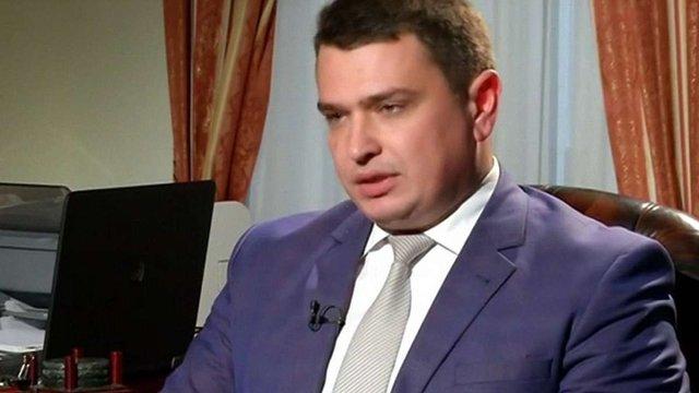 Україна втратила ₴1 млрд від корупційних схем, - Ситник