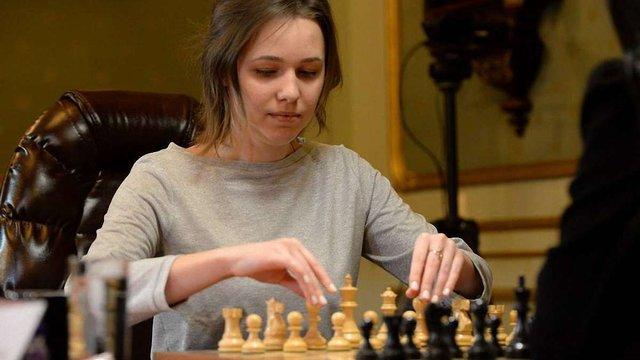 ФІДЕ скасує дискваліфікацію  українських шахістів