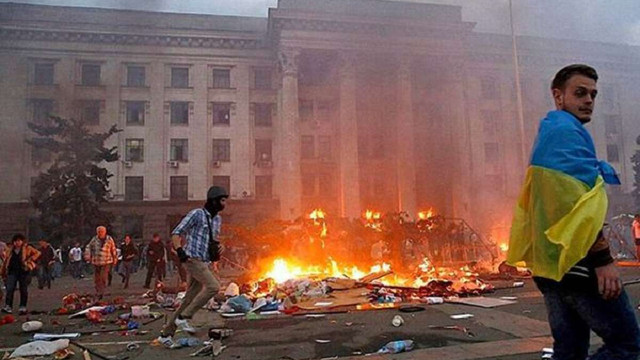 Проросійські активісти готують в Одесі акцію на другу річницю трагедії 2 травня
