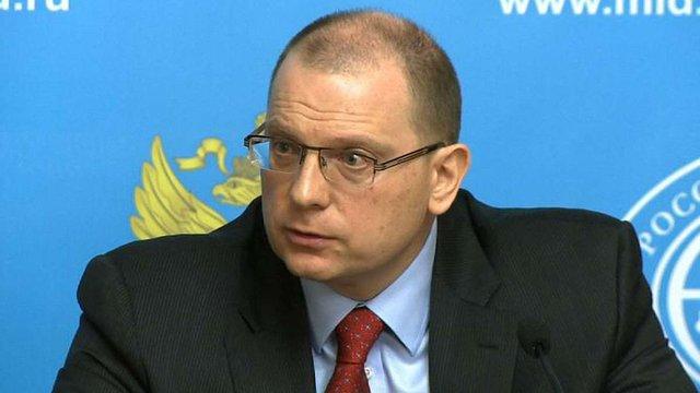 130 росіянам в Україні висунені звинувачення щодо участі в боях на Донбасі, – МЗС Росії