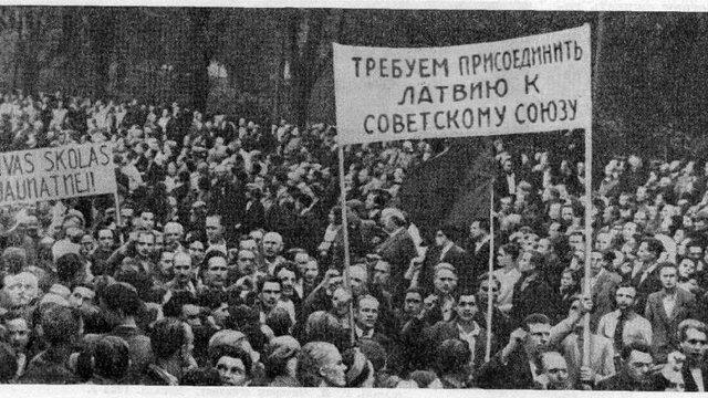 Латвія оцінила збитки від радянської окупації на €185 млрд
