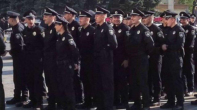 У Рівному запрацювала патрульна поліція